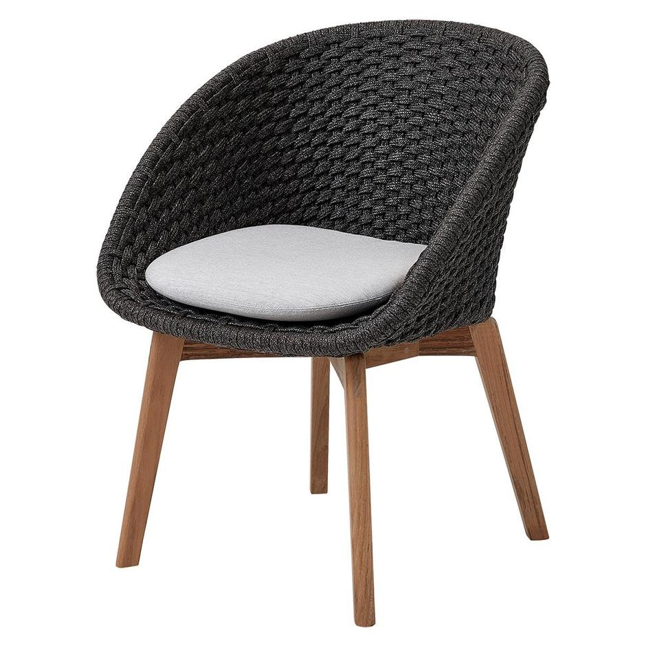 Peacock Dining and Bar Chair Cushions