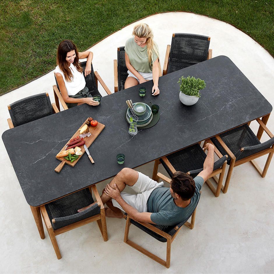 Aspect Dining Table Top