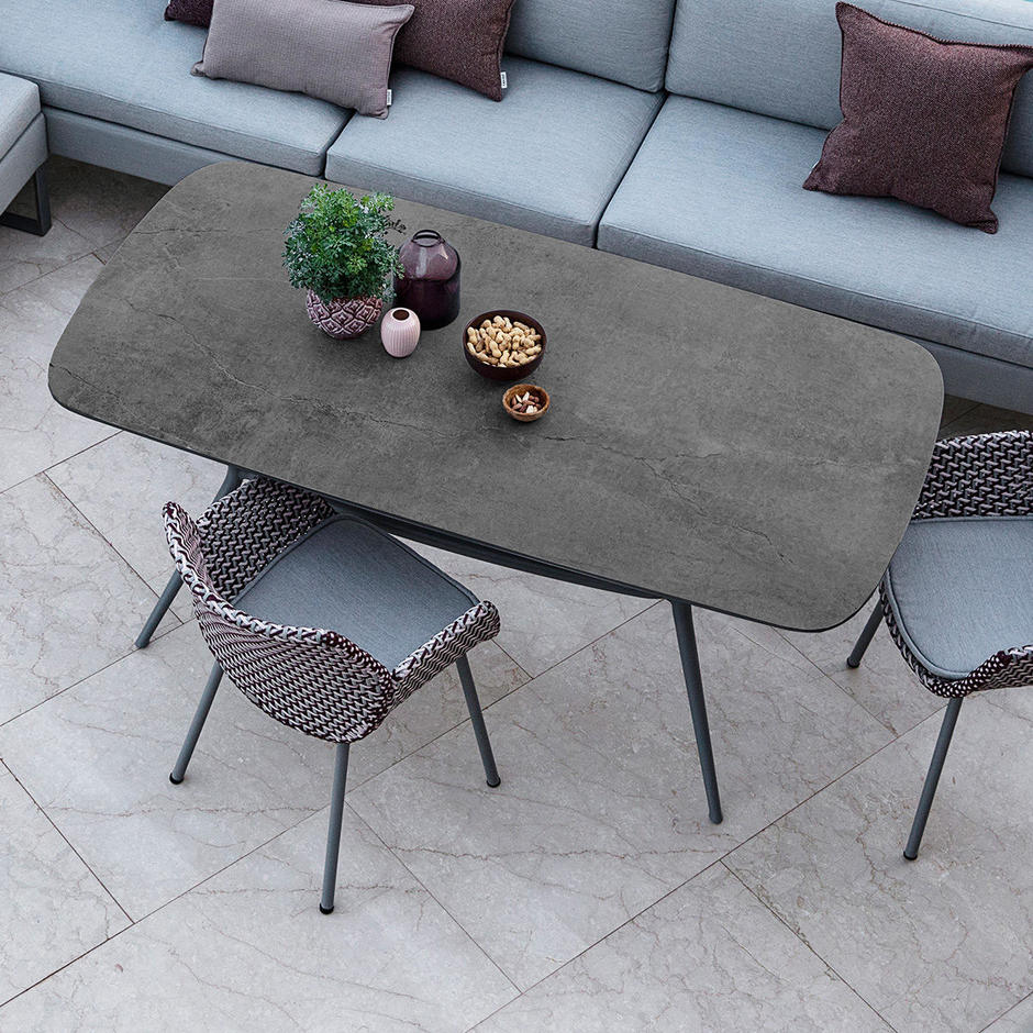 Joy Oval Dining Table Tops