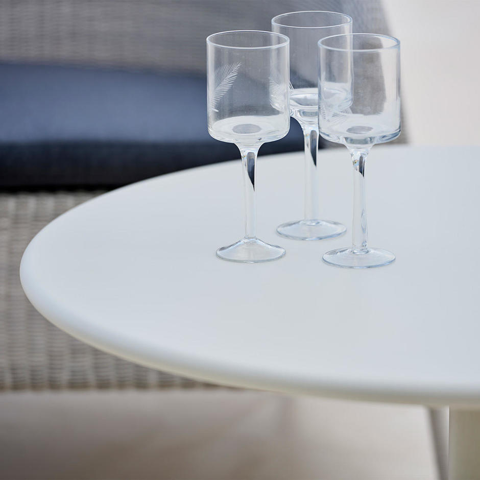 GO Coffee Large Round Table Tops
