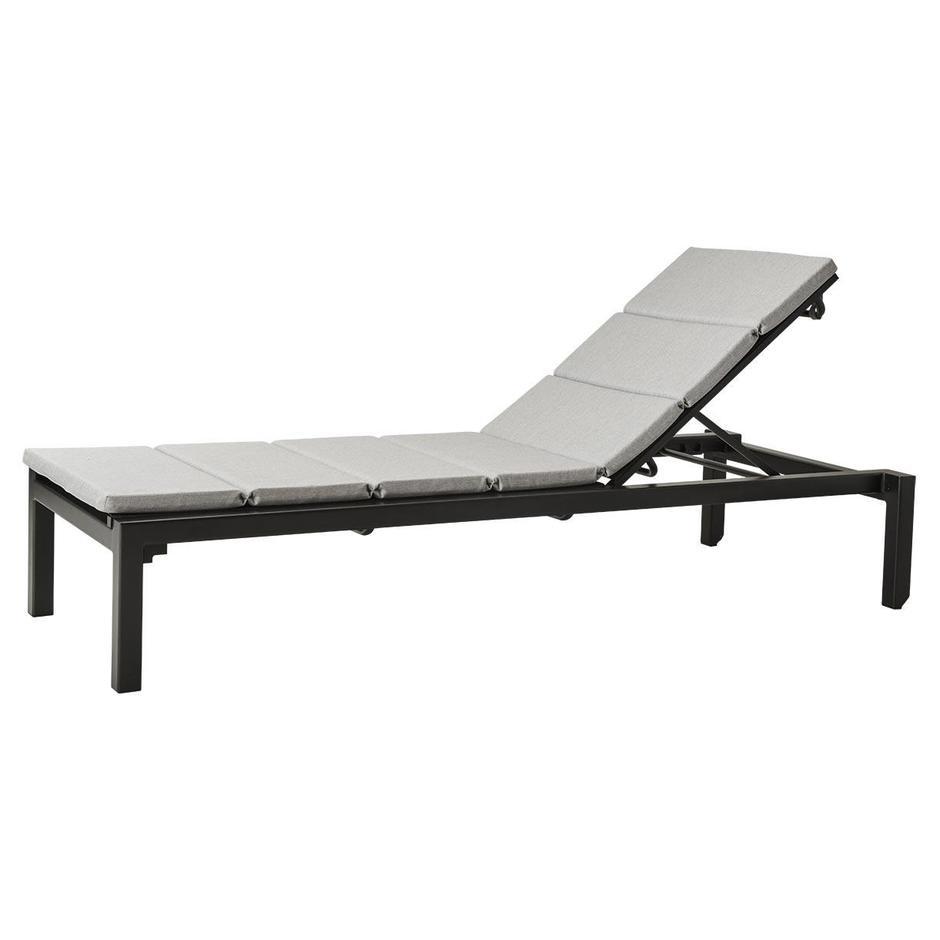 Relax Sunlounger Cushion