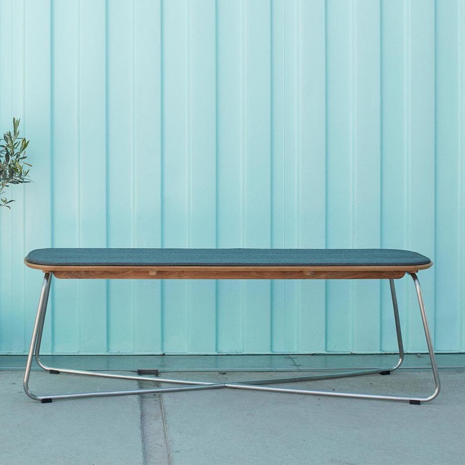 Lilium Bench Seat Cushion