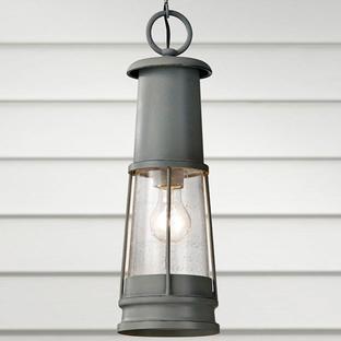 Chelsea Harbor Outdoor Hanging Lantern