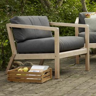 Virkelyst Lounge Chair
