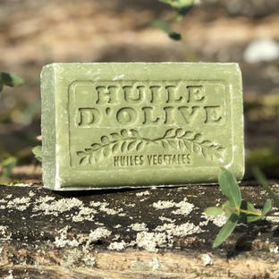 Marseilles Olive Oil Soap