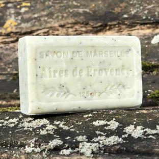 Marseilles Exfoliante Soap