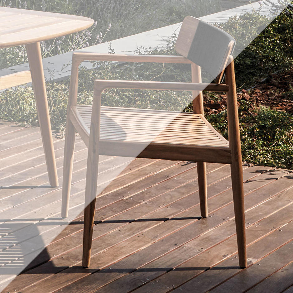 Outdoor Covers for Archi Furniture by Gloster