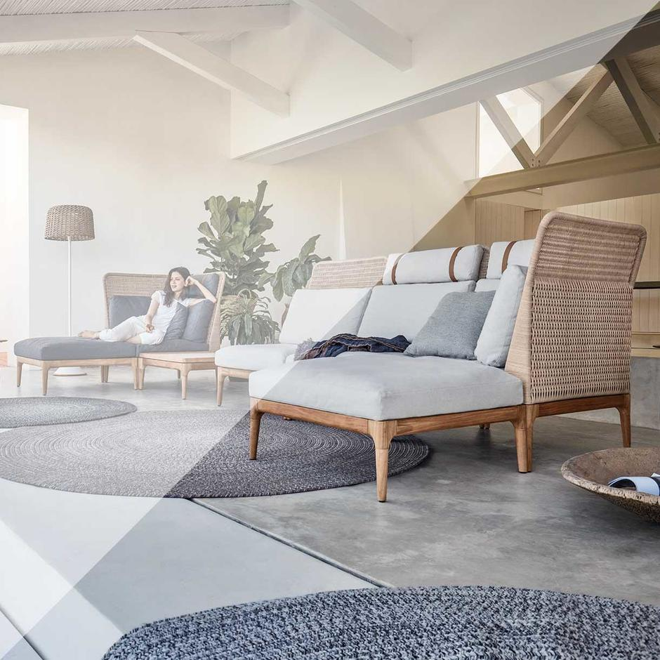 Outdoor Covers for Lima Furniture by Gloster