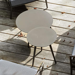 Leo Coffee Table