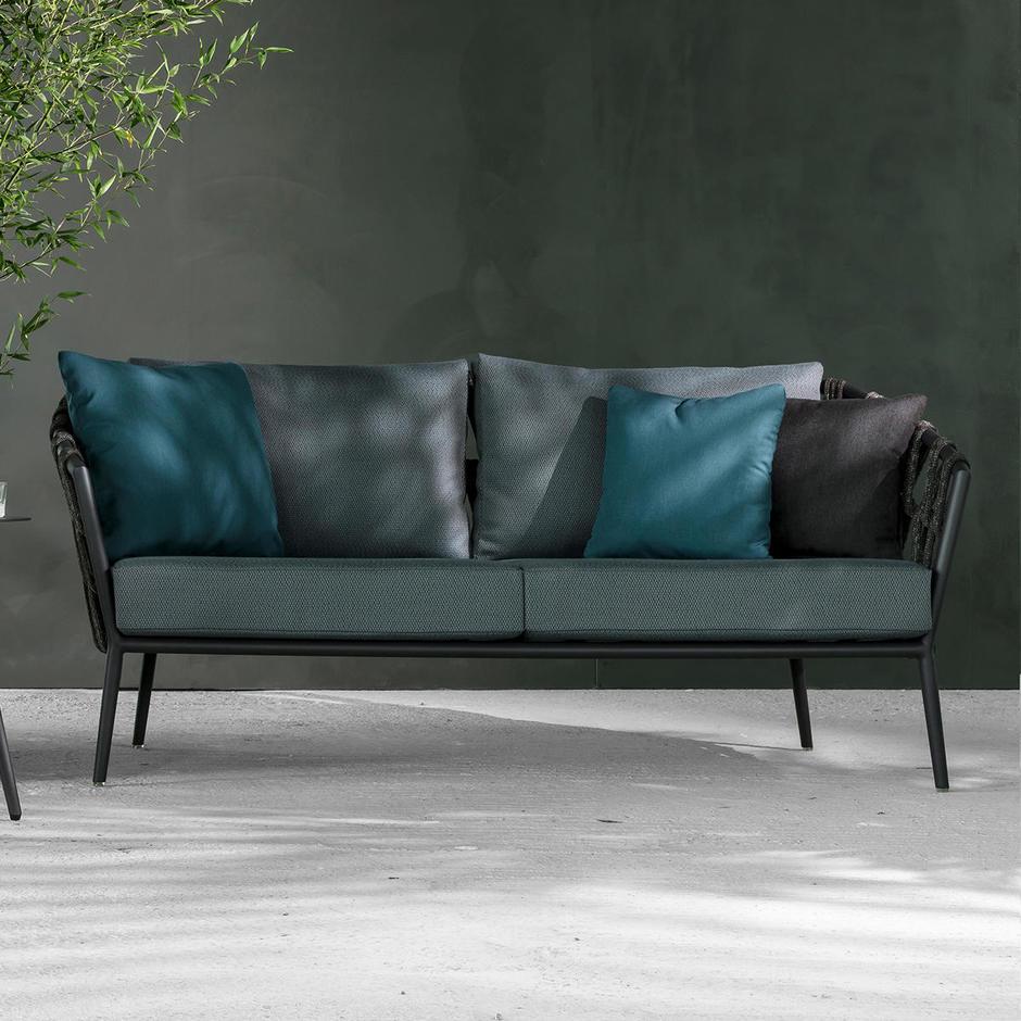 Leo Garden Sofa