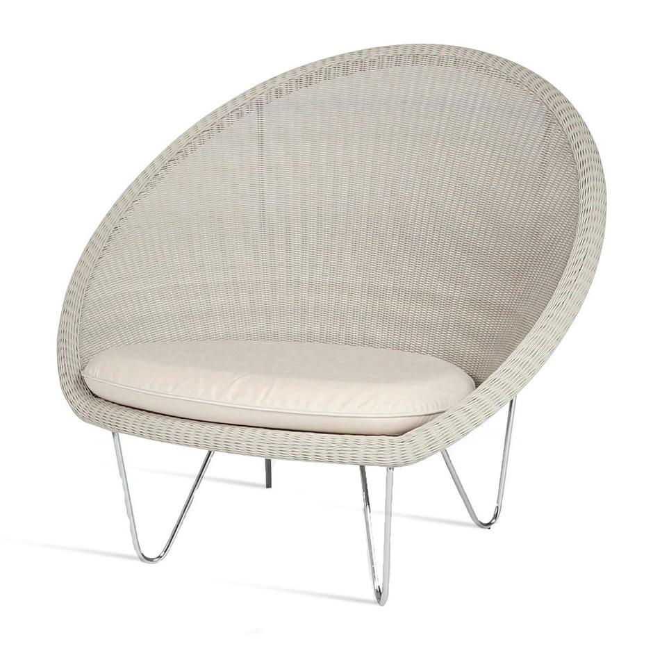 Gipsy Lounge Seat Cushion