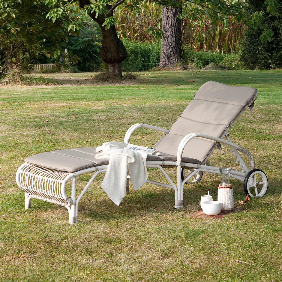 Lucy Sunlounger Cushion