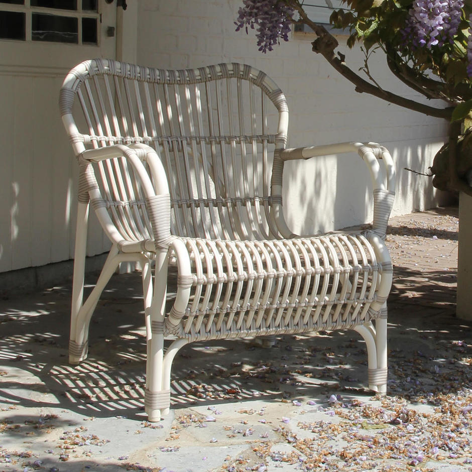 Lucy Outdoor Lazy Armchair