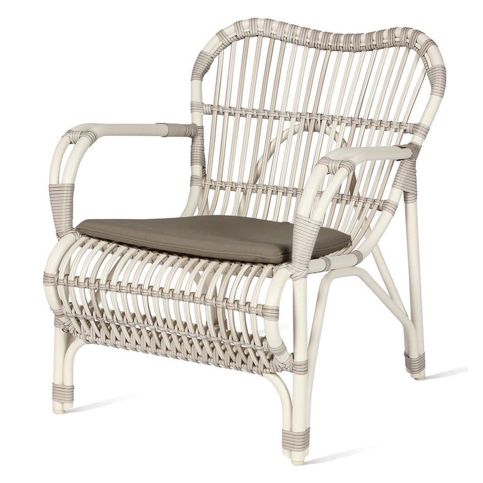 Lucy Lazy Armchair Seat Cushion