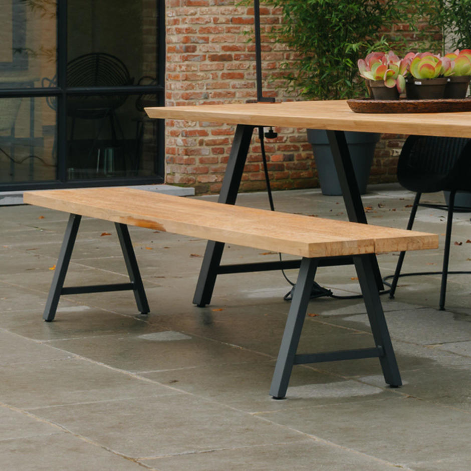 Matteo Dining Benches