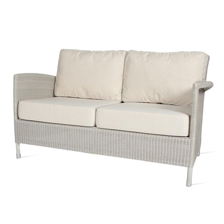 Safi 2 Seater Sofa Seat and Back Cushions