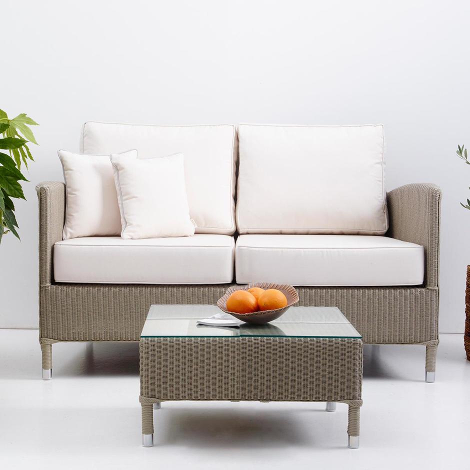 Dovile Lounge 2 Seat Sofa