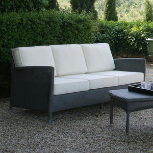 Dovile Lounge 3 Seat Sofa