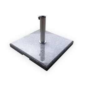 Granite Parasol Bases Square