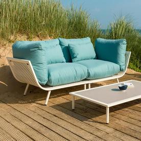 Beach Corner Module Lounge