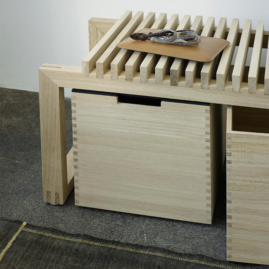 Cutter Storage Boxes