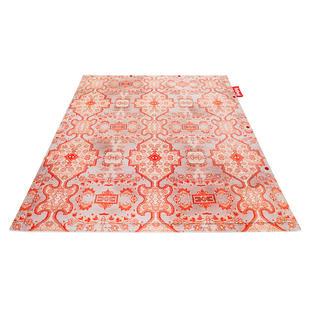 Outdoor Non Flying Carpet - Small Persian