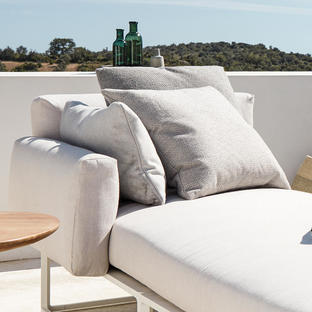 Gloster Lounge Square Scatter Cushions