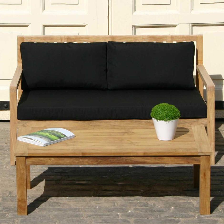 Menton Sofa Cushion Set
