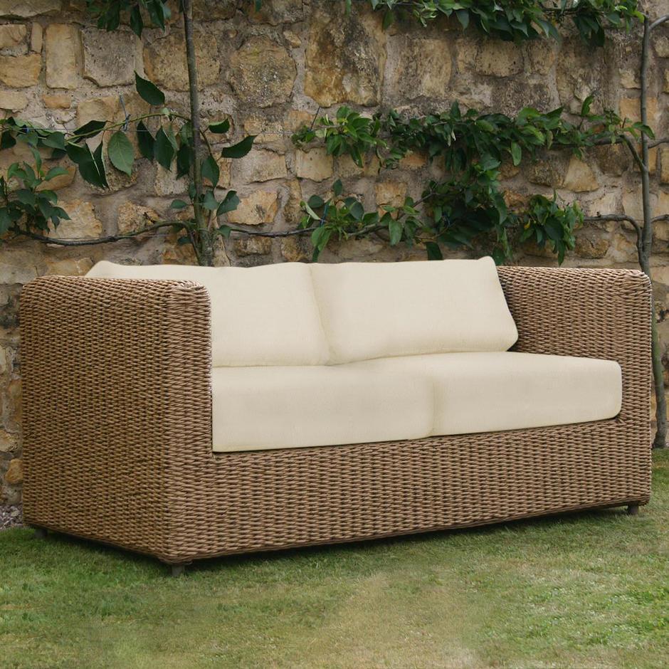 Malibu Outdoor Lounge Sofa