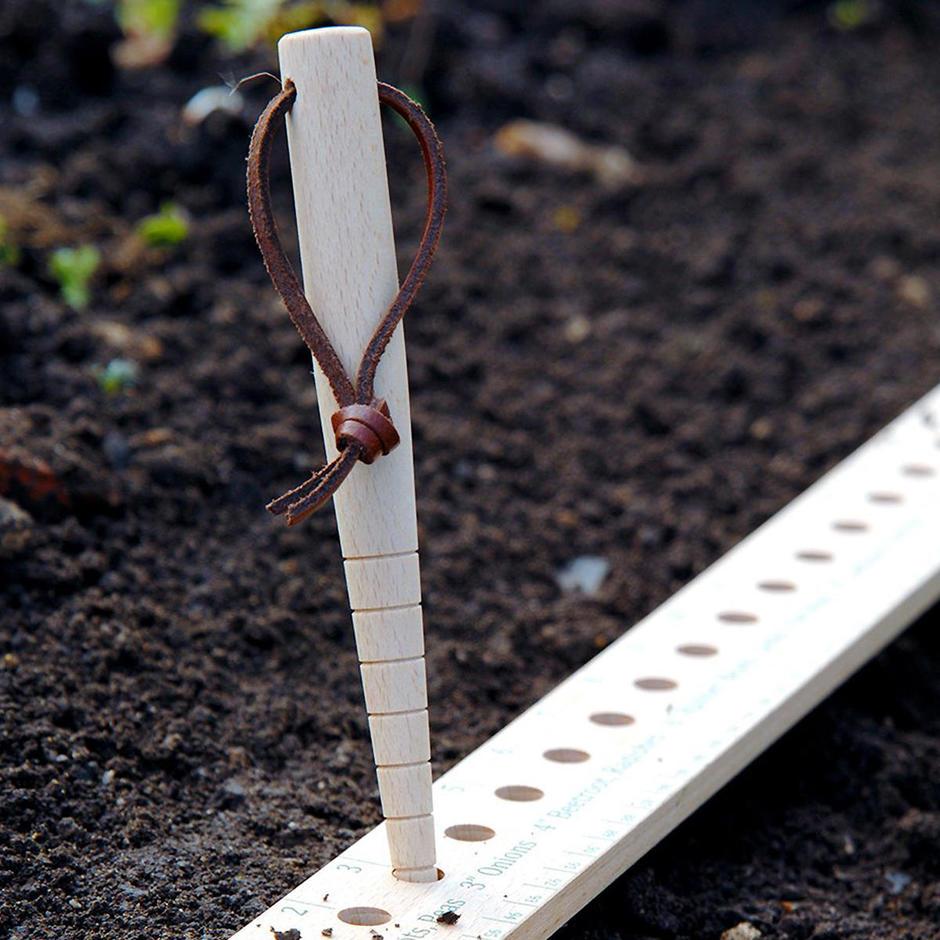 Seed & Plant Dibblet