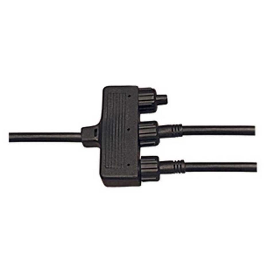 Garden Zone Plug & Go Accessories - 3 Way Adaptor