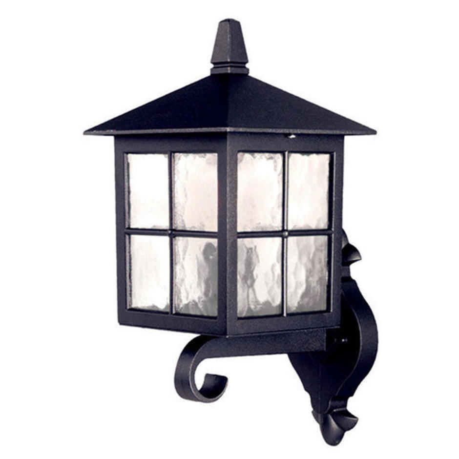 Winchester Outdoor Up Wall Lantern