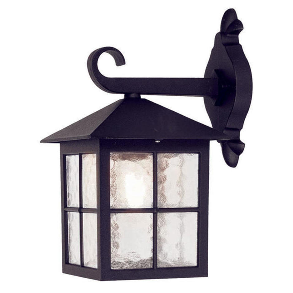 Winchester Outdoor Down Wall Lantern