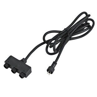 Garden Zone Collect & Connect 3 Way Plug