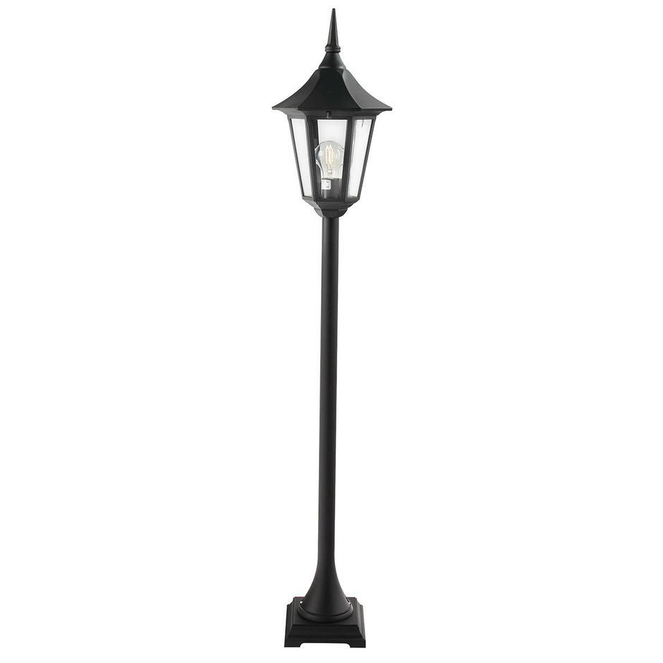 Valencia Outdoor Pillar Lantern