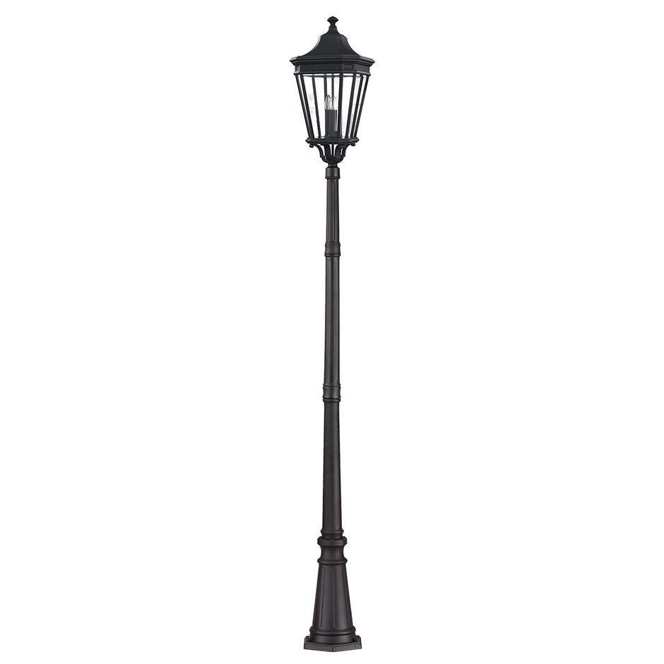 Cotswold Lane Outdoor Post Lantern