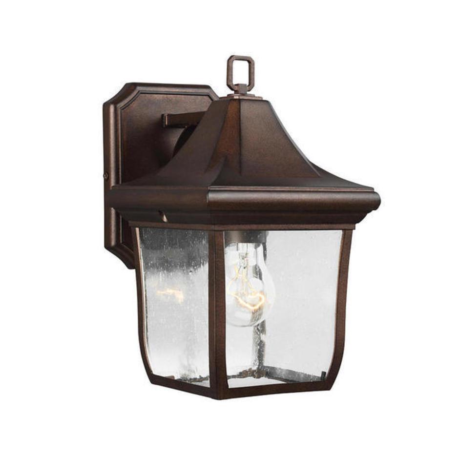 Oakmont Small Wall Lantern