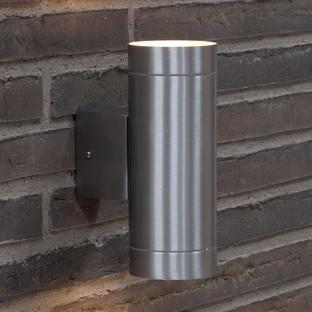Tin Outdoor Maxi Up / Down Wall Lighting