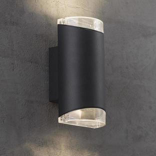 Arn Outdoor Up / Down Wall Light