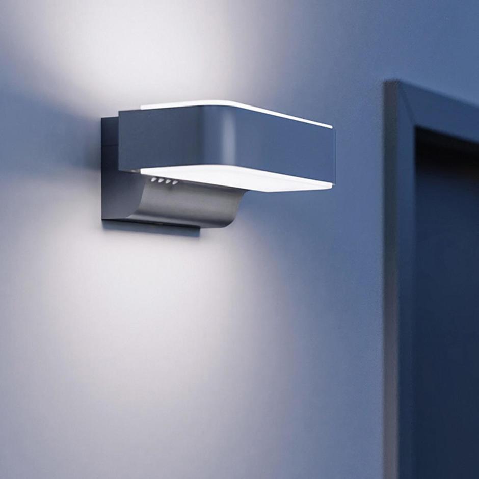 Horizontal iHF Sensor LED Up / Down Light