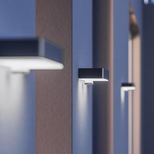 XSolar SOL-O Sensor Downlight