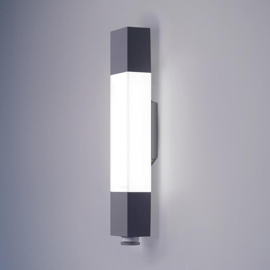 Motion Sensor Narrow Block LED Lights
