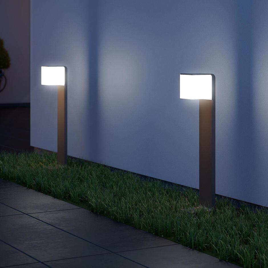 GL80 iHF LED Garden Path Light