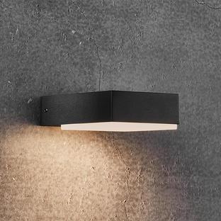 Piana Outdoor LED Wall Light