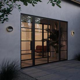 Ava Bluetooth LED Outdoor Wall lights