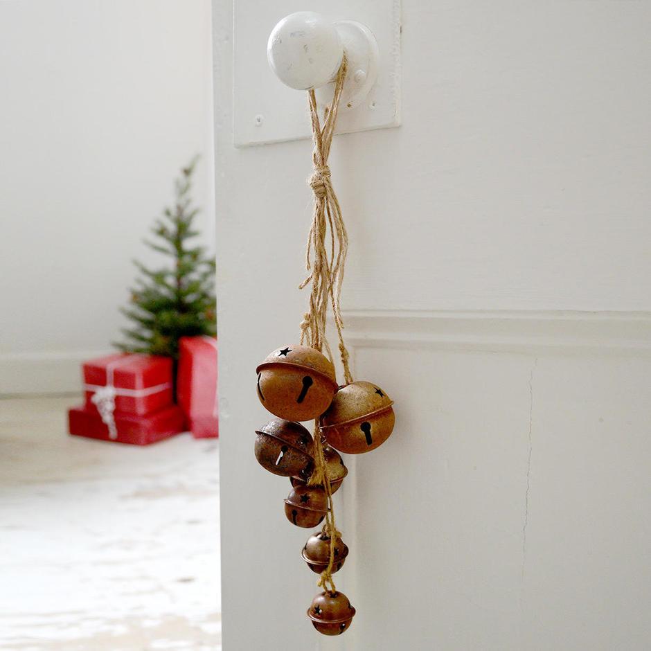 Jingle Bells Drop Cluster