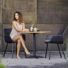 Vibe Dining Armchair