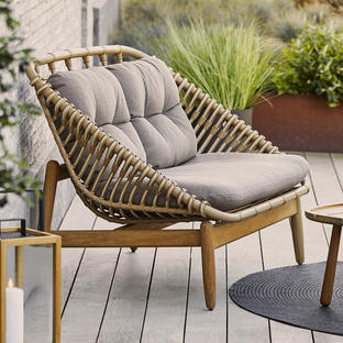 String Outdoor Lounge Sofa
