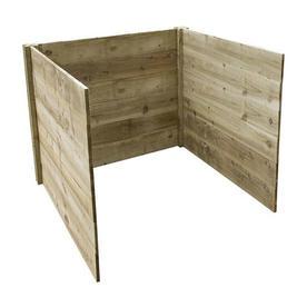 Extension Kit for Slot Down Compost Bin