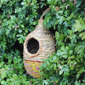 Artisan Bird Nester